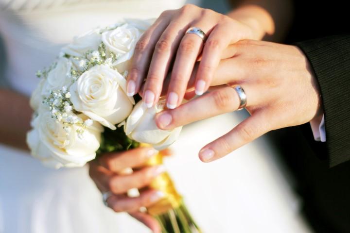 Managing wedding costs
