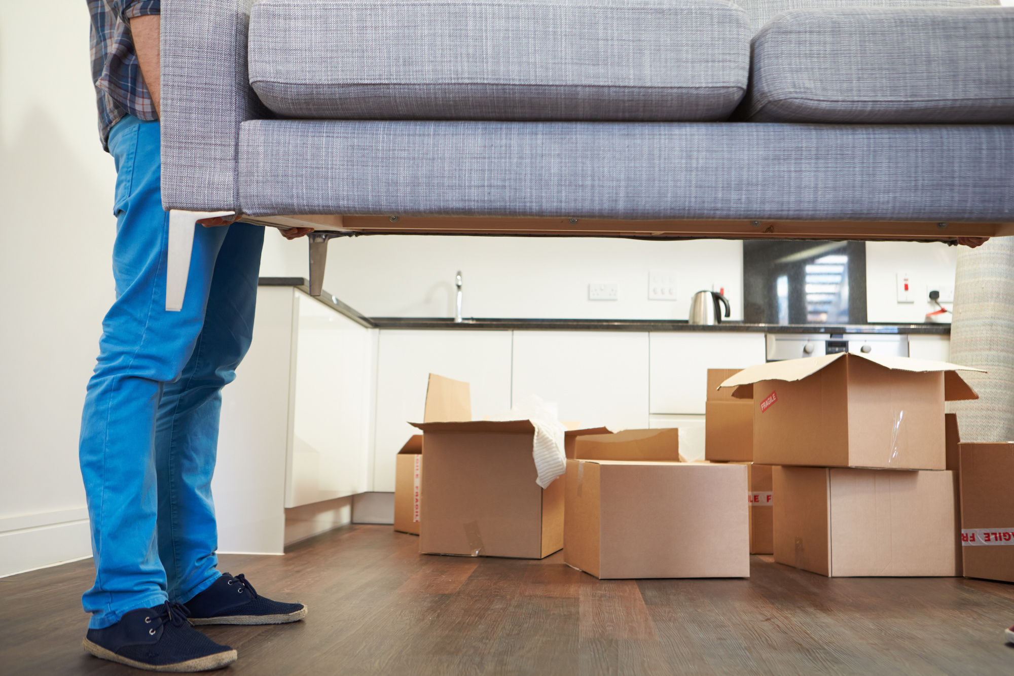 What to Ask When Your Adult Child Moves Home
