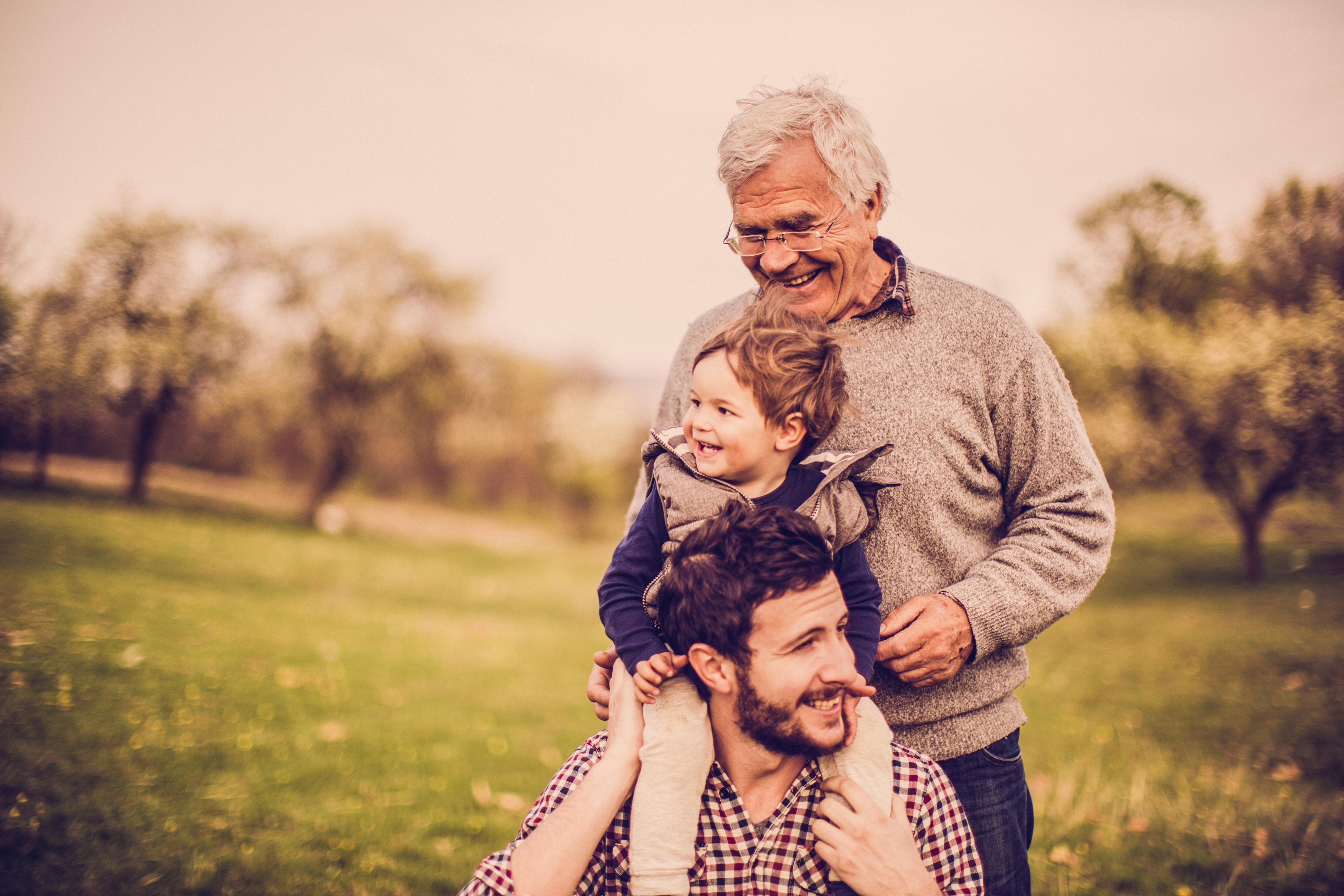 Making A Generational Impact