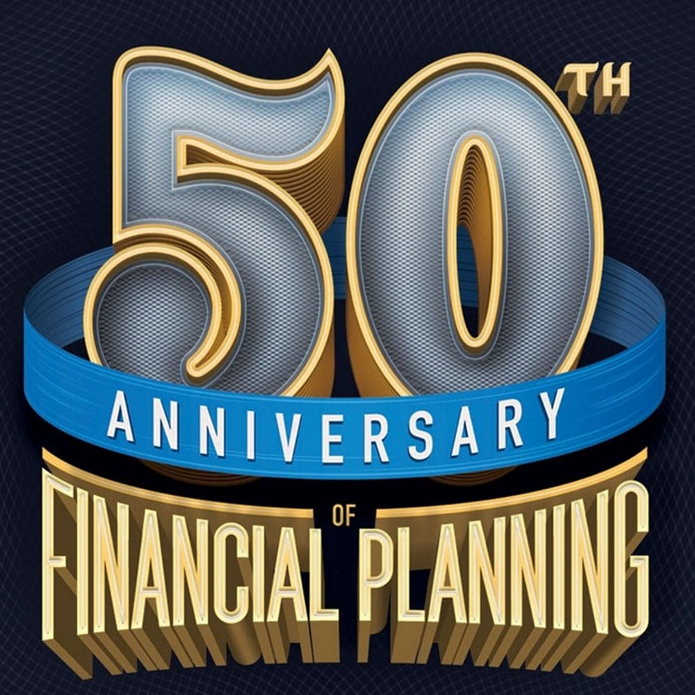 50 Years of Financial Planning