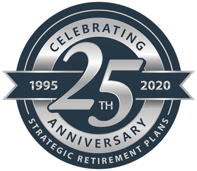 SRP Celebrates 25 Years of Business!