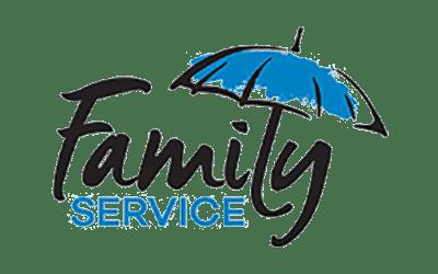 Living Generously: Mackenzie Chooses Family Service
