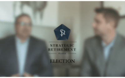 Video: The Upcoming Election and Retirement Portfolios