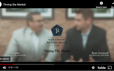 Timing the Market – New Video