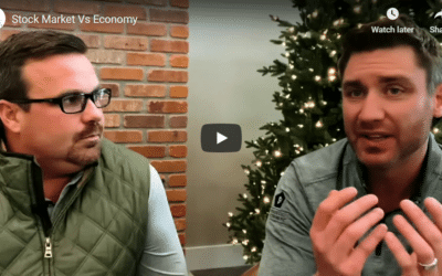 Video: The Difference Between the Stock Market and Economy