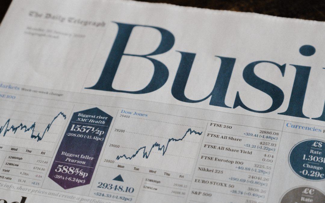 2020 Market Summary – 4th Quarter