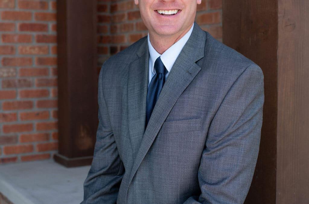 Ryan Gomendi Made Partner at Strategic Retirement Plans