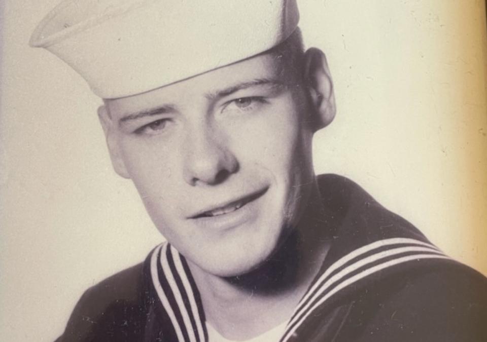 Veteran Highlight:  Roy Bechard